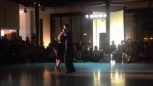 Genova a tutto tango