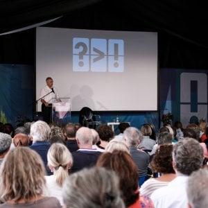 Festival della Comunicazione boom, trentamila presenze a Camogli