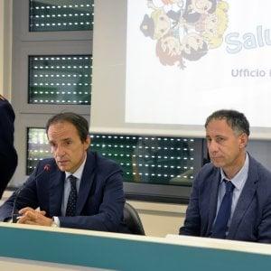 Sanità: apre il nuovo front office della polizia al Gaslini