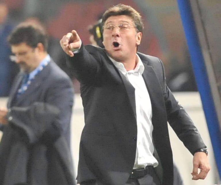 Domenica con la Lazio Juric si gioca la panchina Oddo Mazzarri e Guidolin in lizza per la sostituzione