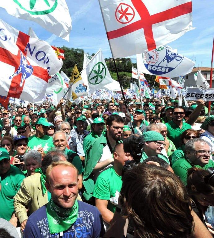 Conti bloccati alla Lega: Salvini: