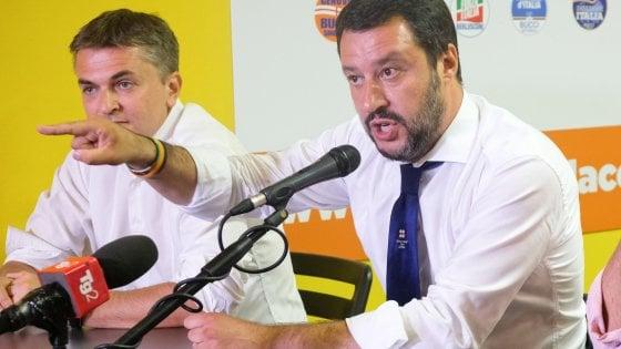 Salvini braccio di ferro con la Procura di Genova deciso il ricorso contro il blocco dei fondi