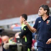 Coraggio Juric, ma con la Lazio è Genoa in emergenza