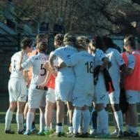 Serie B femminile, pronostici rispettati