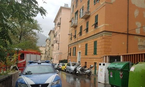 Genova, cadavere nel bosco: è il barista scomparso l'8 settembre