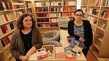 """Una libreria """"aperta"""" per far vivere i vicoli alla Maddalena"""