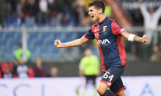 Genoa, Pellegri fa e gli altri disfano: col Chievo è già decisiva