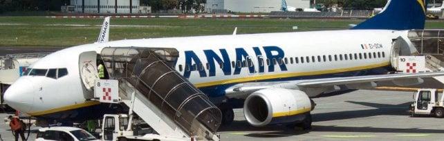 L'Effetto Ryanair coinvolge il Colombo centinaia di passeggeri senza volo