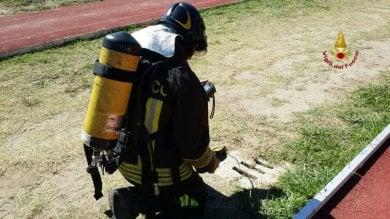 Cinque ragazzini al Gaslini per problemi respiratori