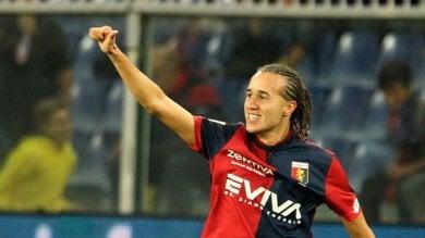 """Il Genoa non sa vincere e i tifosi contestano """"Preziosi deve vendere"""""""