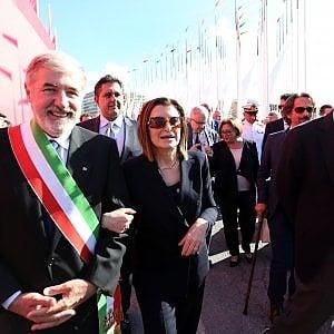 """Nautica: Delrio apre il Salone di Genova: """"Fascinoso design italiano"""""""