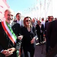 Nautica: Delrio apre il Salone di Genova: