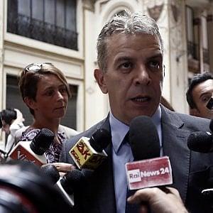 Corte dei Conti, scoppia il caso Sabella
