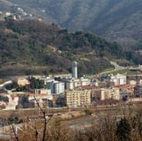 Bolzaneto, due colline tra declino e modernità