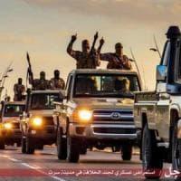 Terrorismo libico Indagine tra Lione e porto di Genova