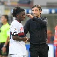 L'Inter passa ancora nel finale: D'Ambrosio stende il Genoa