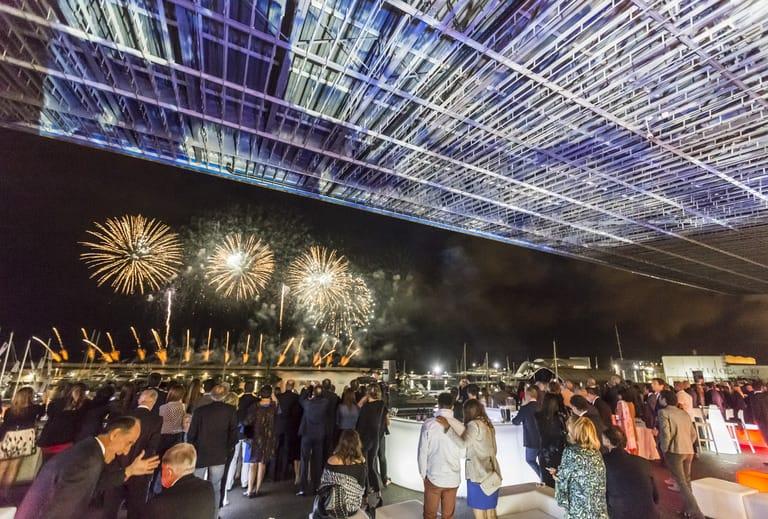 Visitatori e affari il Nautico fa il pieno in soli quattro giorni superata l'edizione 2016