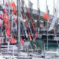 Il boom del Nautico: dopo 7  anni di guai torna la voglia di comprarsi la barca