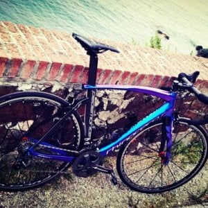 A Mele nasce la bicicletta su misura