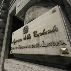 Tesoro della contessa Vacca Agusta: l'Agenzia Entrate contro Maurizio Raggio