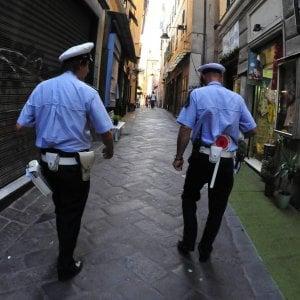 """Genova, nove alias e sei anni da """"fantasma"""":  arrestato dalla polizia municipale"""