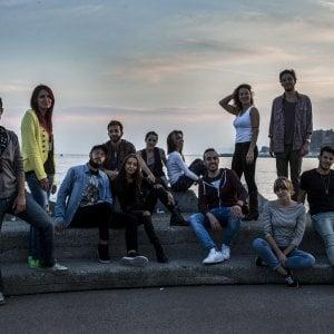"""""""Un buon motivo"""", Caponetti vince 'Genova per voi'"""