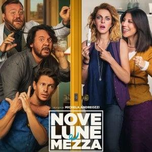Nove lune e mezza, al cinema gratis con Repubblica