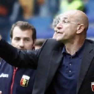 """Ballardini a sorpresa: """"Preziosi ha fatto bene a non cacciare Juric, così il Genoa si salverà"""""""