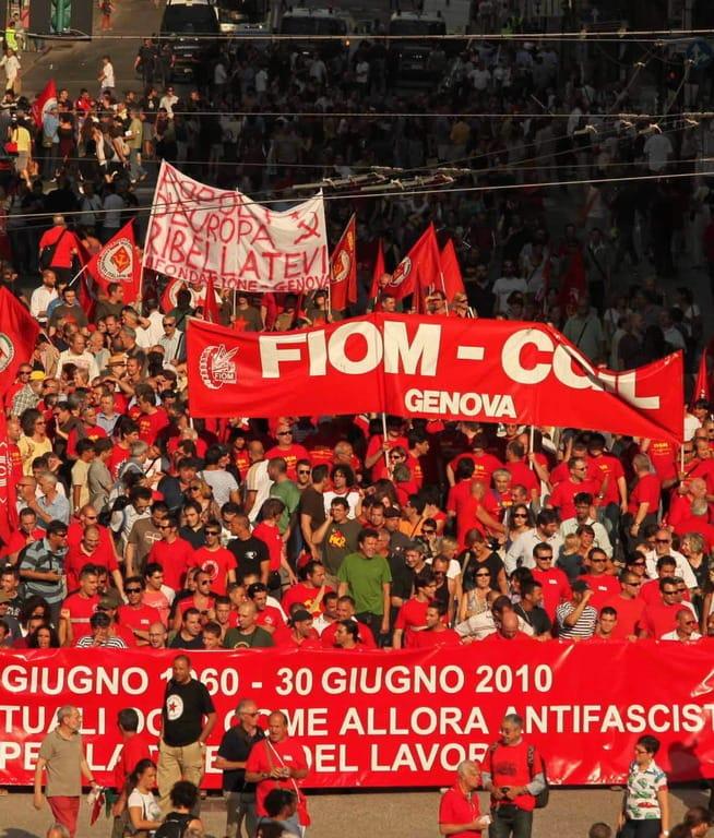 In piazza domani contro l'ultradestra ma gli antifascisti restano divisi