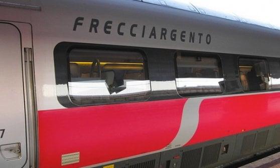 Treni, il Genova-Roma è salvo e ora parte in anticipo