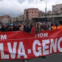 Ilva, lavoratori in piazza lunedì a Genova