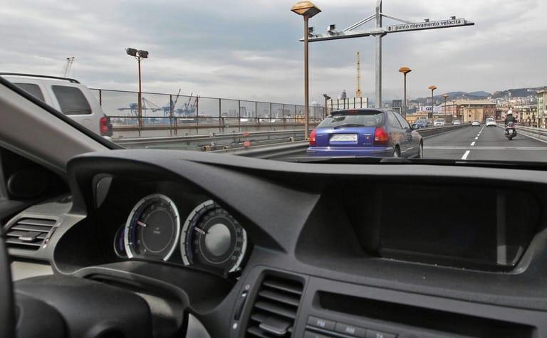 Sicurezza in strada, Tursi ha un piano