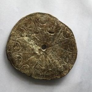 Archeologia, il disco di Libarna è un orologio astronomico