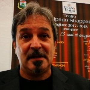 Arenzano, il Sipario Strappato compie 25 anni