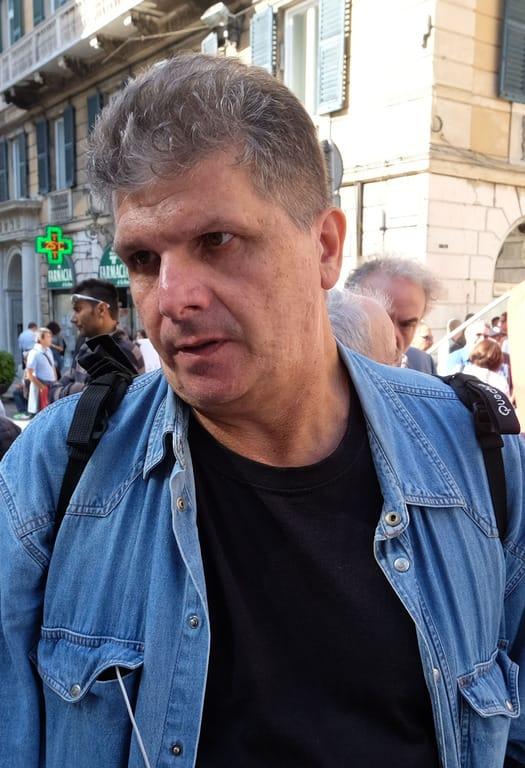 """Genova, """"In fabbrica poca solidarietà e condizioni  sempre più dure"""""""