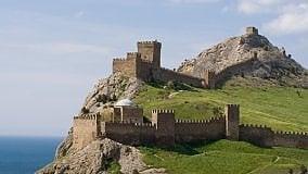 I forti genovesi, patrimonio dimenticato che vale l'Unesco
