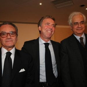 Genoa, grandi manovre di Preziosi: caccia all'acquirente, ma serve l'advisor