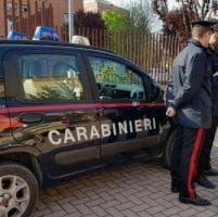 Due persone morte carbonizzate in un'auto nello spezzino. Si tratta di una coppia di anziani