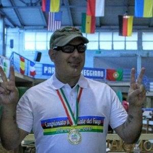 Genova campione del mondo: il re dei funghi è Giuseppe De Moro