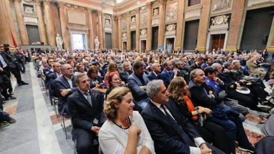 Scienziati, musicisti,  ristoratori, sono i 31 ambasciatori di Genova nominati dal sindaco Marco Bucci
