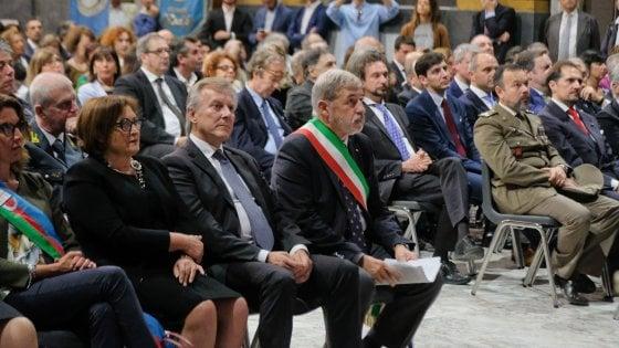 """""""Su 31 ambasciatori della città, 30 sono maschi, il sindaco Bucci ha offeso le donne genovesi"""""""