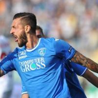 Serie B, l'Entella ritrova Caputo