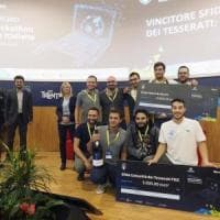 Start up a Trento: il team