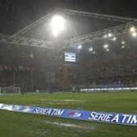 Calcio schizofrenico: il recupero Samp-Roma quattro giorni prima del ritorno