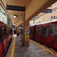 Genova, dopo l'ascensore di villa Scassi, si rompe la funicolare Zecca-Righi