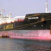 Shipping: D'Amico, vara 3 navi cisterna da 75mila tonnellate