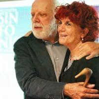 Sanremo, lezione di cantautori con la ministra Fedeli e Roberto Vecchioni