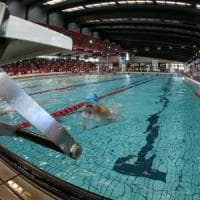 Trofeo Nico Sapio, un workshop per imparare a fotografare una gara di nuoto