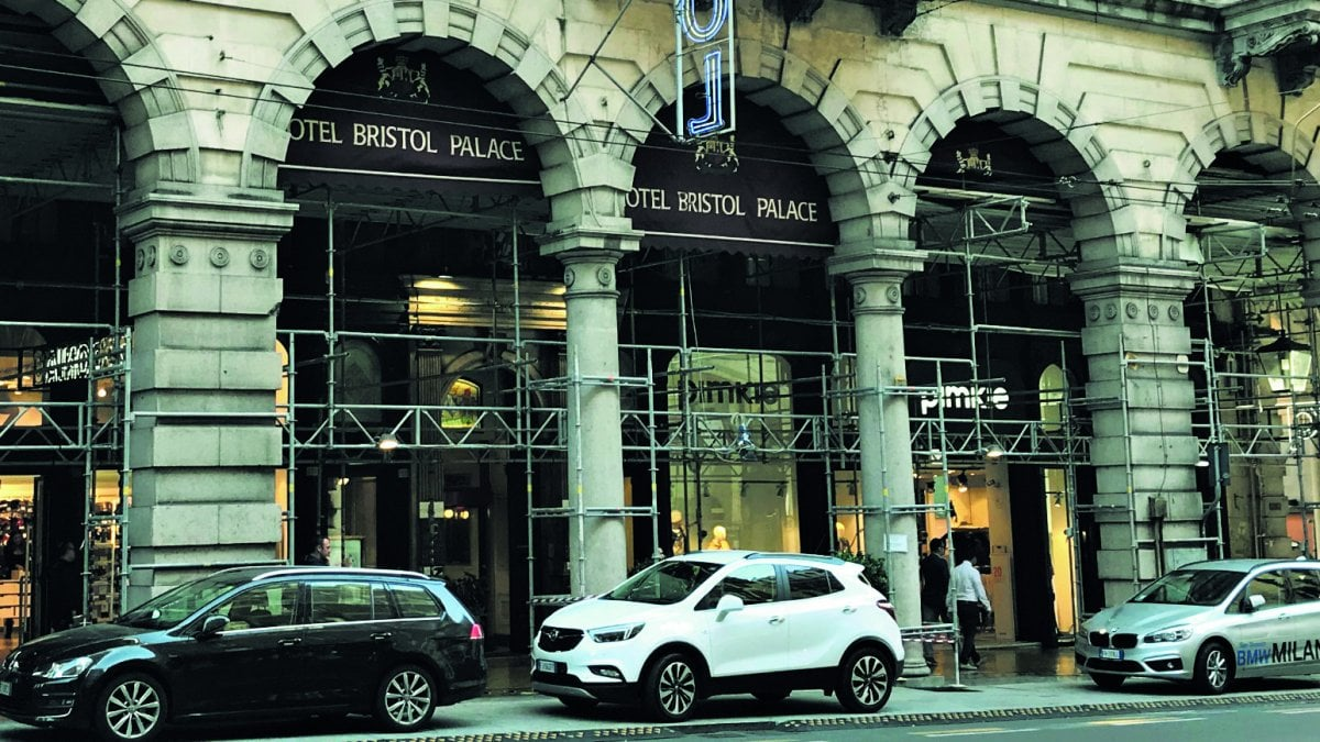 Hotel Bristol Torino