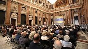 Società, cultura, spettacoli: gli appuntamenti a Genova e in Liguria lunedì 23 ottobre